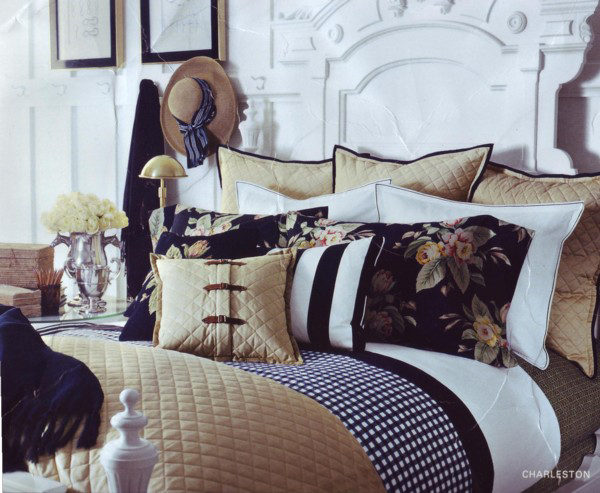 Making A Bed · Bedroom Decor · Ralph Lauren Bedding ...