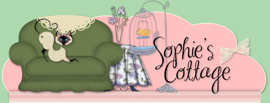 Sophie's Cottage