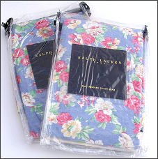Ralph Lauren Hope Floral Shams